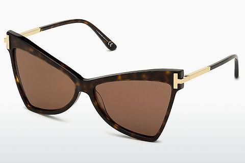 Solglasögon Tom Ford FT0767 52E