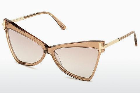 Solglasögon Tom Ford FT0767 57G