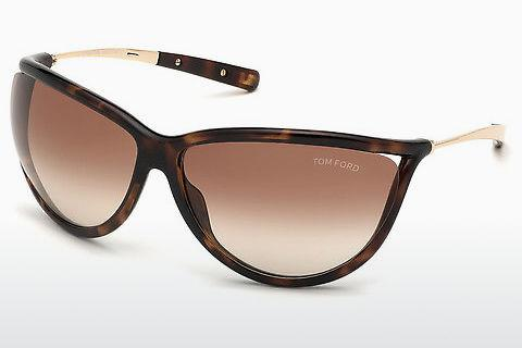 Solglasögon Tom Ford FT0770 52F