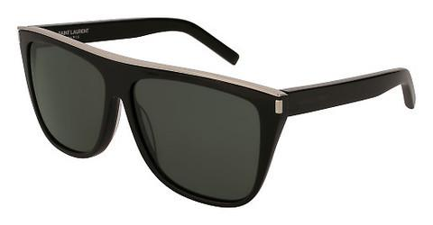 Solglasögon Saint Laurent SL 1 COMBI 001