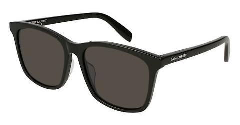 Solglasögon Saint Laurent SL 205/K 001