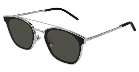 Solglasögon Saint Laurent SL 28 METAL 005