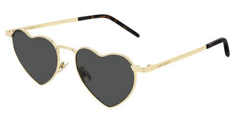 Solglasögon Saint Laurent SL 301 LOULOU 004
