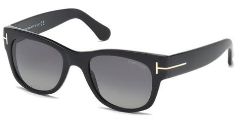 Solglasögon Tom Ford Cary (FT0058 01D)