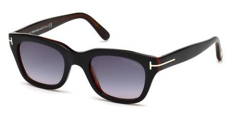 Solglasögon Tom Ford Snowdon (FT0237 05B)