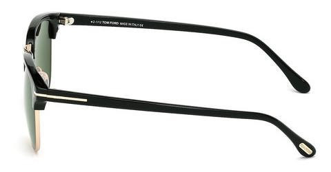 Solglasögon Tom Ford Henry (FT0248 05N)