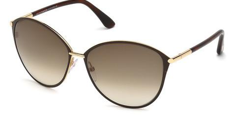 Solglasögon Tom Ford Penelope (FT0320 28F)