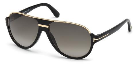 Solglasögon Tom Ford Dimitry (FT0334 01P)
