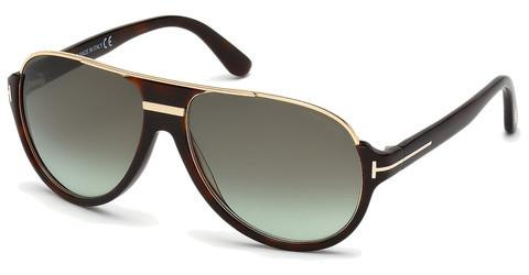 Solglasögon Tom Ford Dimitry (FT0334 56K)
