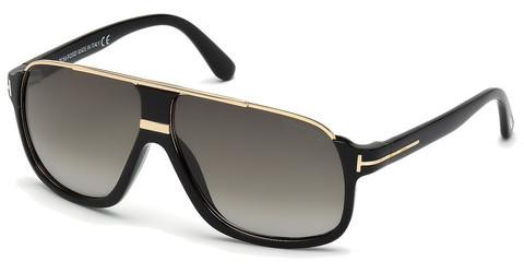 Solglasögon Tom Ford Eliott (FT0335 01P)