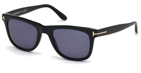 Solglasögon Tom Ford Leo (FT0336 01V)