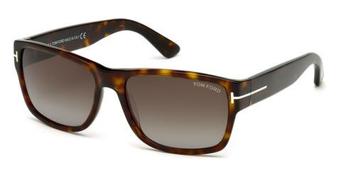 Solglasögon Tom Ford Mason (FT0445 52B)