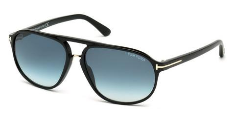 Solglasögon Tom Ford Jacob (FT0447 01P)