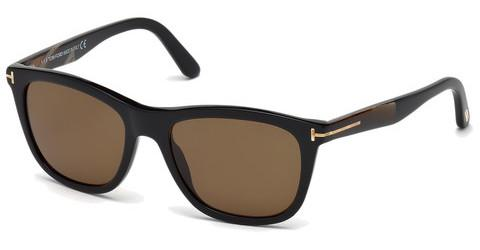 Solglasögon Tom Ford Andrew (FT0500 01H)