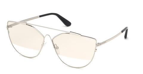 Solglasögon Tom Ford Jacquelyn-02 (FT0563 16C)