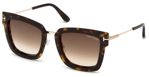 Solglasögon Tom Ford Lara-02 (FT0573 52F)