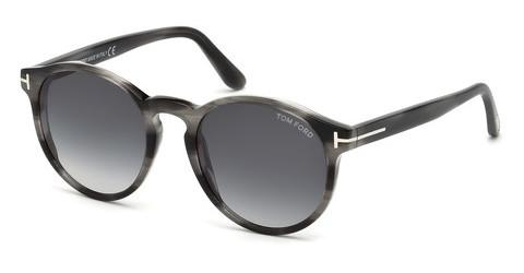 Solglasögon Tom Ford Ian-02 (FT0591 20B)