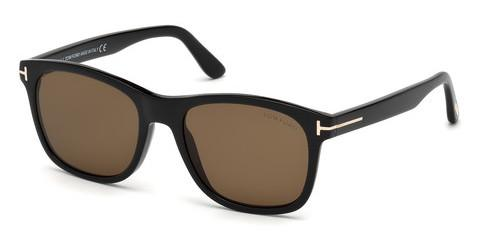 Solglasögon Tom Ford Eric-02 (FT0595 01J)