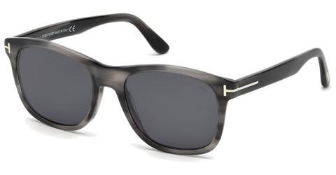 Solglasögon Tom Ford Eric-02 (FT0595 20A)