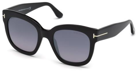 Solglasögon Tom Ford Beatrix-02 (FT0613 01C)