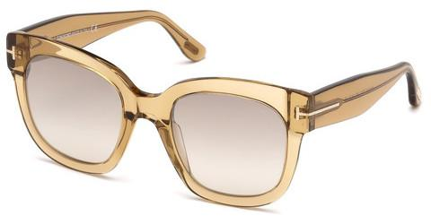 Solglasögon Tom Ford Beatrix-02 (FT0613 45F)