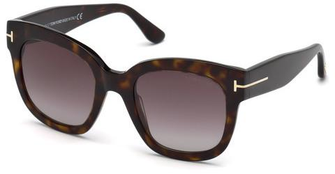 Solglasögon Tom Ford Beatrix-02 (FT0613 52T)