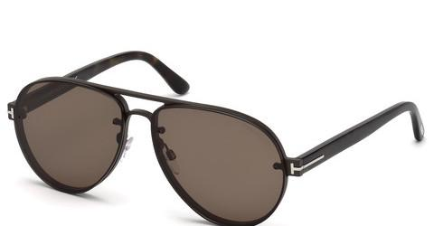 Solglasögon Tom Ford Alexei-02 (FT0622 12J)