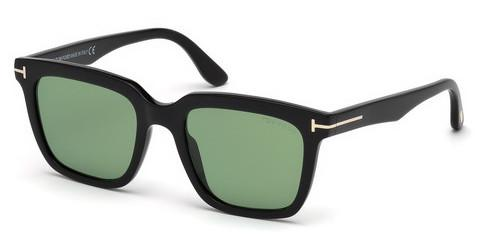 Solglasögon Tom Ford Marco-02 (FT0646 01N)