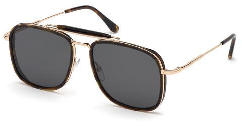 Solglasögon Tom Ford Huck (FT0665 52A)