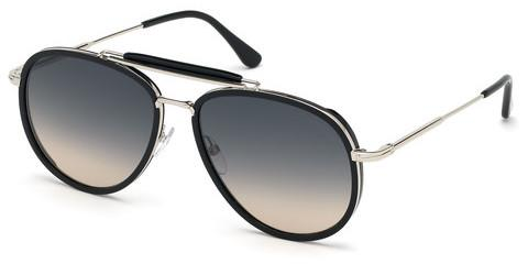 Solglasögon Tom Ford Tripp (FT0666 01B)
