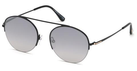 Solglasögon Tom Ford Finn (FT0668 01C)