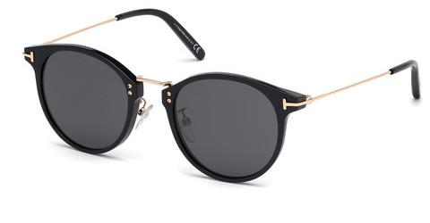 Solglasögon Tom Ford Jamieson (FT0673 01A)