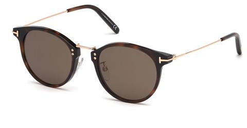 Solglasögon Tom Ford Jamieson (FT0673 54J)