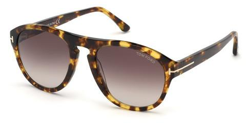 Solglasögon Tom Ford Austin-02 (FT0677 52T)