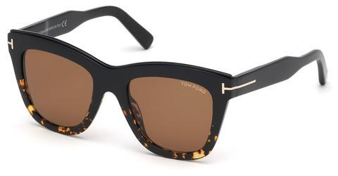 Solglasögon Tom Ford Julie (FT0685 05E)