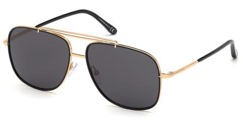 Solglasögon Tom Ford Benton (FT0693 30A)