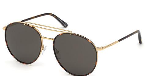 Solglasögon Tom Ford Wesley (FT0694 30A)
