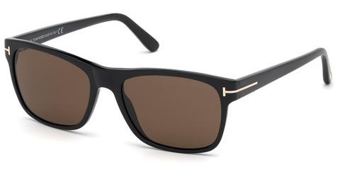 Solglasögon Tom Ford Giulio (FT0698 01J)