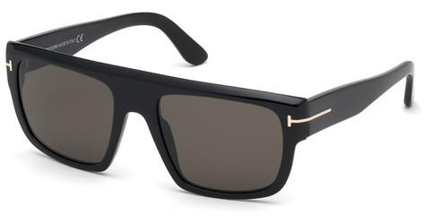 Solglasögon Tom Ford Alessio (FT0699 01A)