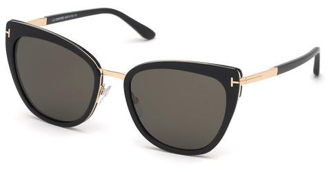Solglasögon Tom Ford Simona (FT0717 01A)