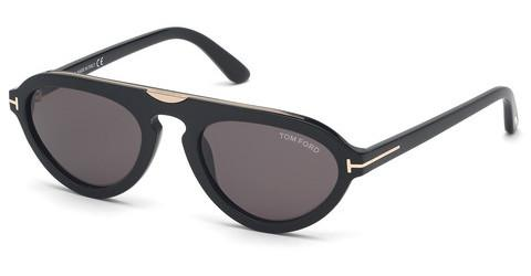Solglasögon Tom Ford FT0737 01A