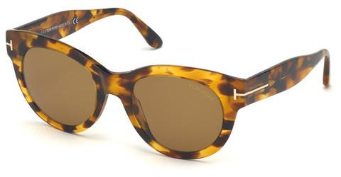 Solglasögon Tom Ford Lou (FT0741 56E)