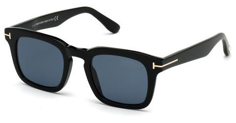 Solglasögon Tom Ford FT0751 01V
