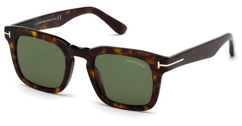 Solglasögon Tom Ford FT0751 52N