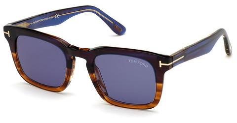 Solglasögon Tom Ford FT0751 55V