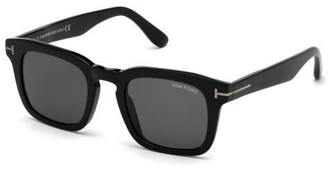 Solglasögon Tom Ford FT0751-N 01A