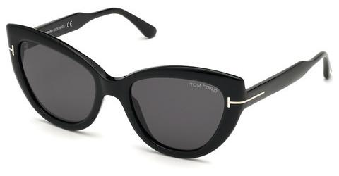 Solglasögon Tom Ford FT0762 01A