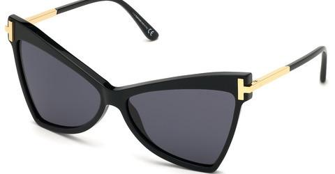 Solglasögon Tom Ford FT0767 01A