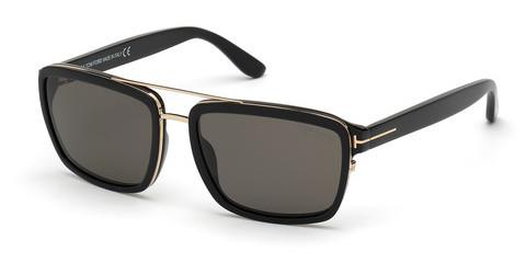 Solglasögon Tom Ford Anders (FT0780 01D)