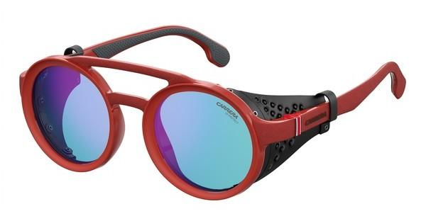 Carrera   CARRERA 5046/S 0Z3/2Y BLUE SPMATTE RED